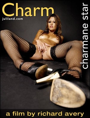 Charmane Star - `Charm` - by Richard Avery for JULILAND
