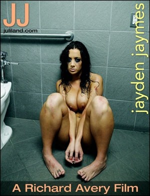 Jayden Jaymes - `JJ` - by Richard Avery for JULILAND