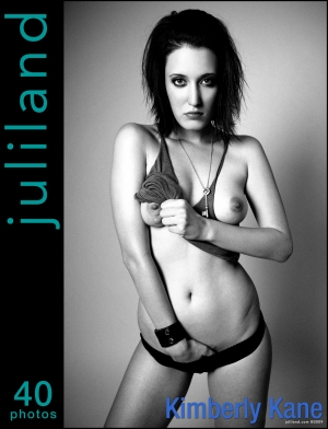 Kimberly Kane - `006` - by Richard Avery for JULILAND