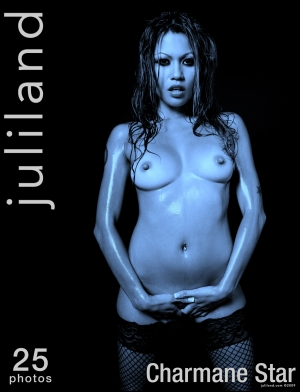 Charmane Star - `004` - by Richard Avery for JULILAND