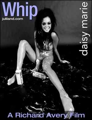 Daisy Marie - `Whip` - by Richard Avery for JULILAND