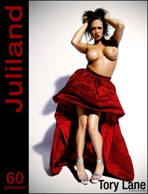 Tory Lane - `002` - by Richard Avery for JULILAND