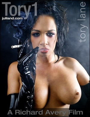 Tory Lane - `Tory1` - by Richard Avery for JULILAND