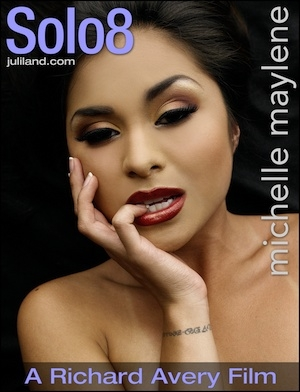 Michelle Maylene - `Solo8` - by Richard Avery for JULILAND