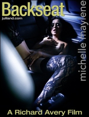 Michelle Maylene - `Backseat` - by Richard Avery for JULILAND