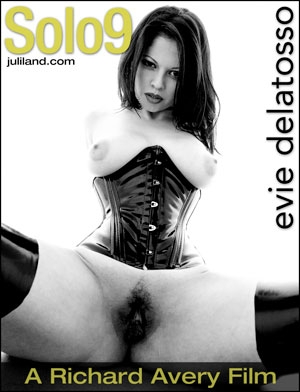 Evie Delatosso - `Solo9` - by Richard Avery for JULILAND