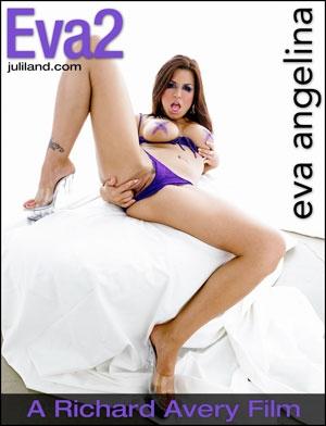 Eva Angelina - `Eva2` - by Richard Avery for JULILAND