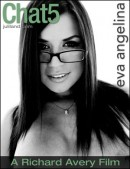 Eva Angelina in Chat5 video from JULILAND by Richard Avery