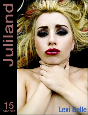 Lexi Belle - `010` - by Richard Avery for JULILAND