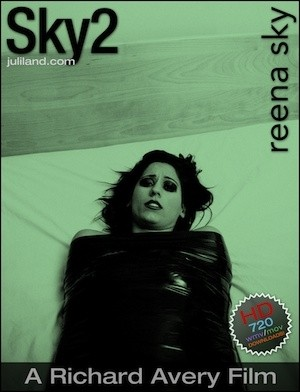 Reena Sky - `Sky2` - by Richard Avery for JULILAND
