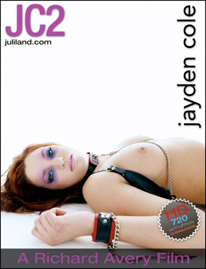 Jayden Cole - `JC2` - by Richard Avery for JULILAND