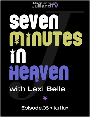 Lexi Belle & Tori Lux - `Seven Minutes In Heaven - Episode 8` - by Richard Avery for JULILAND