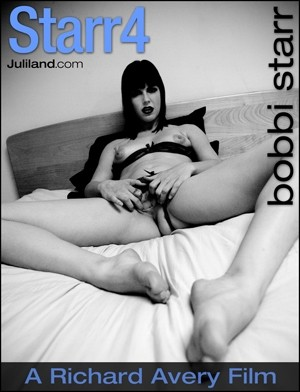 Bobbi Starr - `Starr4` - by Richard Avery for JULILAND