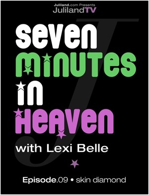 Lexi Belle & Skin Diamond - `Seven Minutes In Heaven _ Episode 9` - by Richard Avery for JULILAND