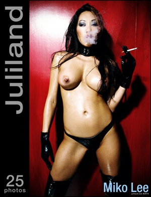 Miko Lee in 024 gallery from JULILAND by Richard Avery