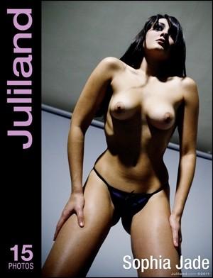 Sophia Jade - `002` - by Richard Avery for JULILAND