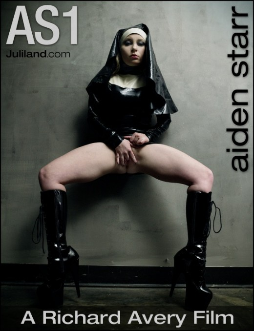 Aiden Starr - `AS1` - by Richard Avery for JULILAND