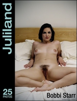 Bobbi Starr - `018` - by Richard Avery for JULILAND