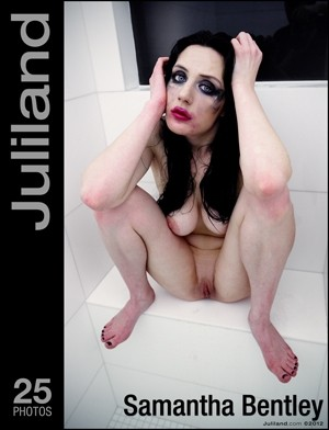 Samantha Bentley - `004` - by Richard Avery for JULILAND