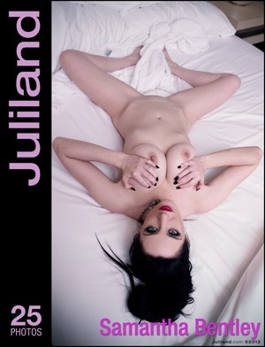 Samantha Bentley - `009` - by Richard Avery for JULILAND