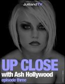 Up Close - Episode 3