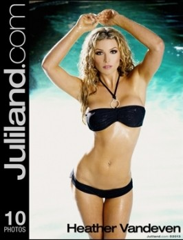 Heather Vandeven  from JULILAND