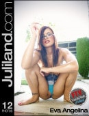 Eva Angelina in 008 gallery from JULILAND by Richard Avery