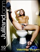 Valentina Vaughn in 016 gallery from JULILAND by Richard Avery