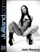 Jada Stevens in 001 gallery from JULILAND by Richard Avery