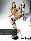 Brea Bennett in 004 gallery from JULILAND by Richard Avery