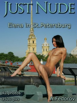 Elena  from JUST-NUDE
