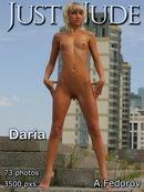 Daria - Russia Buildings