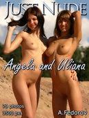 Angela & Uliana