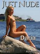 Daria - Lake