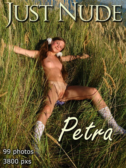 Petra - for JUST-NUDE