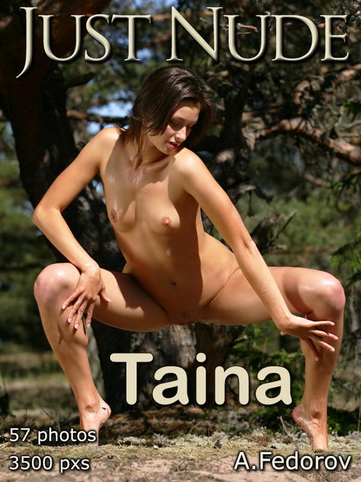 Taina - for JUST-NUDE