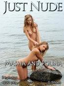 Masha & Polina