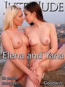 Elena & Yana