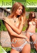 Olga - Light Touch