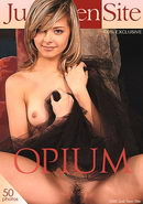Polja in Opium gallery from JUSTTEENSITE by A Smith