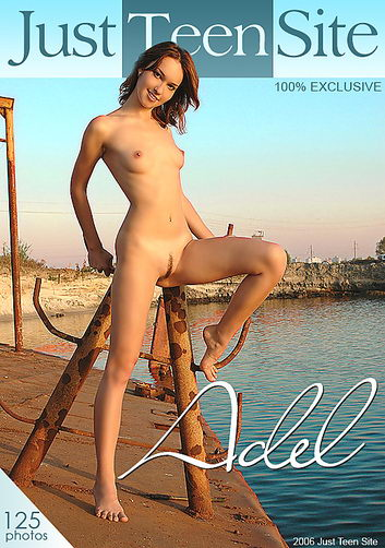 Adel - `Adel` - by M Denisov for JUSTTEENSITE