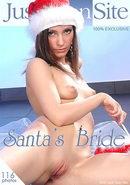 Santas Bride