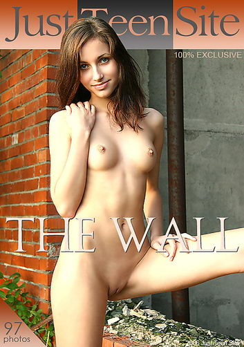 Maria - `The Wall` - by Mirku Laulu for JUSTTEENSITE