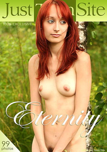 Dina - `Eternity` - by Den Rusoff for JUSTTEENSITE