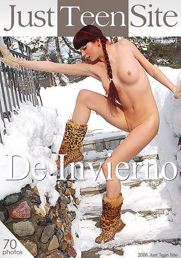 Ira - `De Invierno` - for JUSTTEENSITE