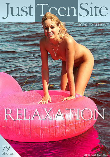 Ruslana - `Relaxation` - by Den Rusoff for JUSTTEENSITE