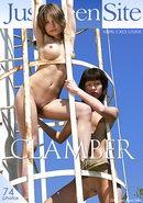 Sofia - Clamber
