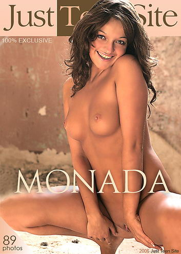Sabina - `Monada` - by Andrzej Granovski for JUSTTEENSITE