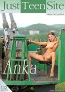 Angelika - Anka