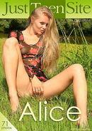 Alisa - Alice